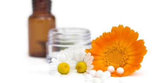 Homeopatia en Valencia